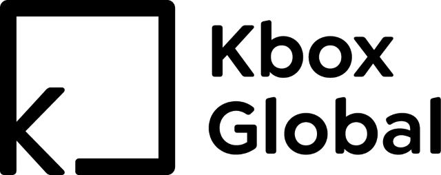 Kbox Global Logo